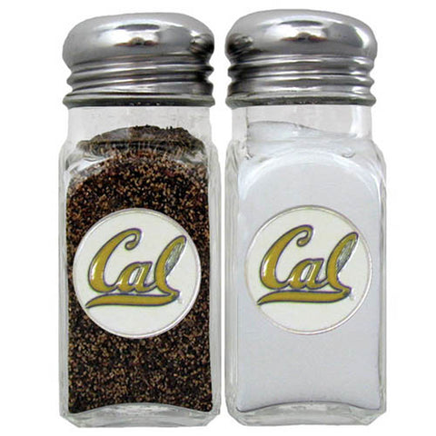 Cal Berkeley Salt & Pepper Shakers