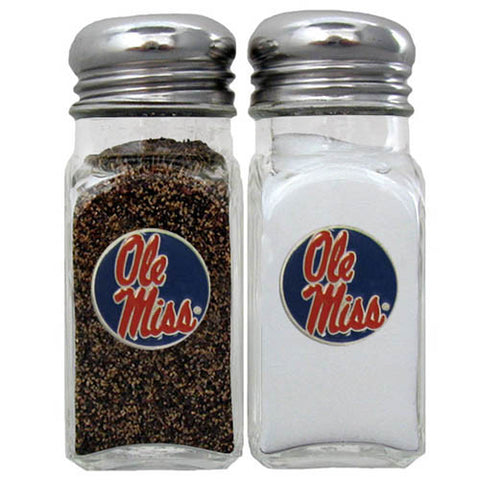 Mississippi Salt & Pepper Shakers