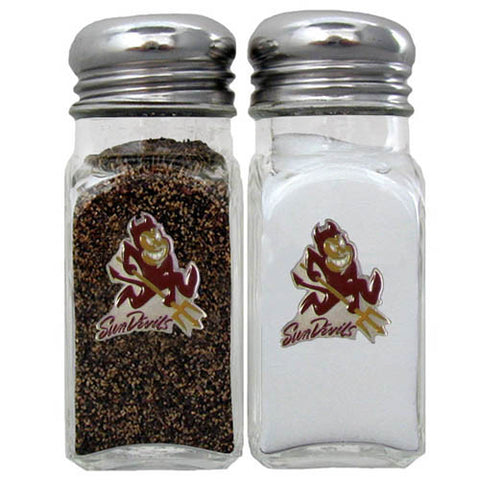 Arizona St. Salt & Pepper Shakers