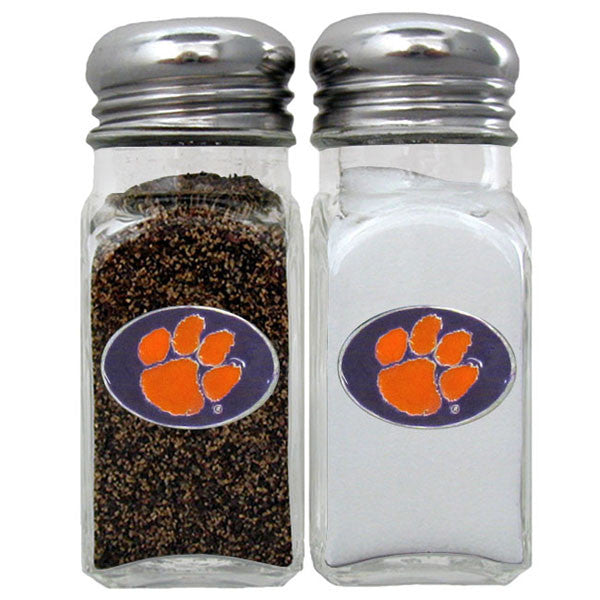 Clemson Tigers Salt & Pepper Shaker