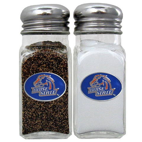 Salt & Pepper Shakers - Boise St. Broncos