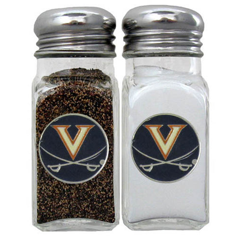 Virginia Salt & Pepper Shakers