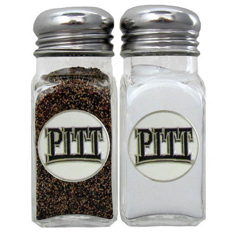 PITT Salt & Pepper Shakers