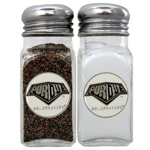 Purdue Salt & Pepper Shakers