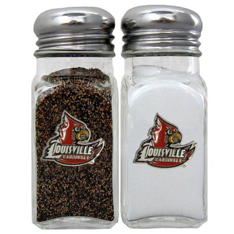 Louisville Salt & Pepper Shakers