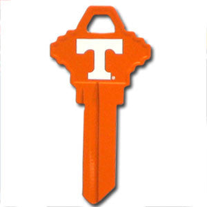 Schlage Key - Tennessee Volunteers