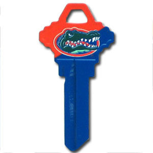Schlage Key - Florida Gators