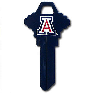 Schlage Key - Arizona Wildcats