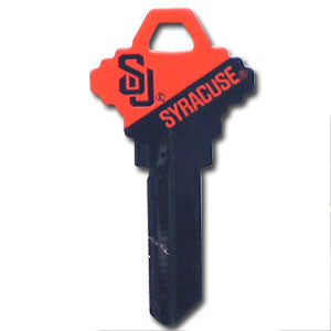 Schlage Key - Syracuse Orange