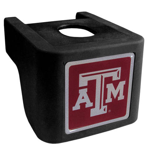 Texas A & M Aggies Shin Shield Hitch Cover