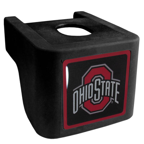 Ohio St. Buckeyes Shin Shield Hitch Cover