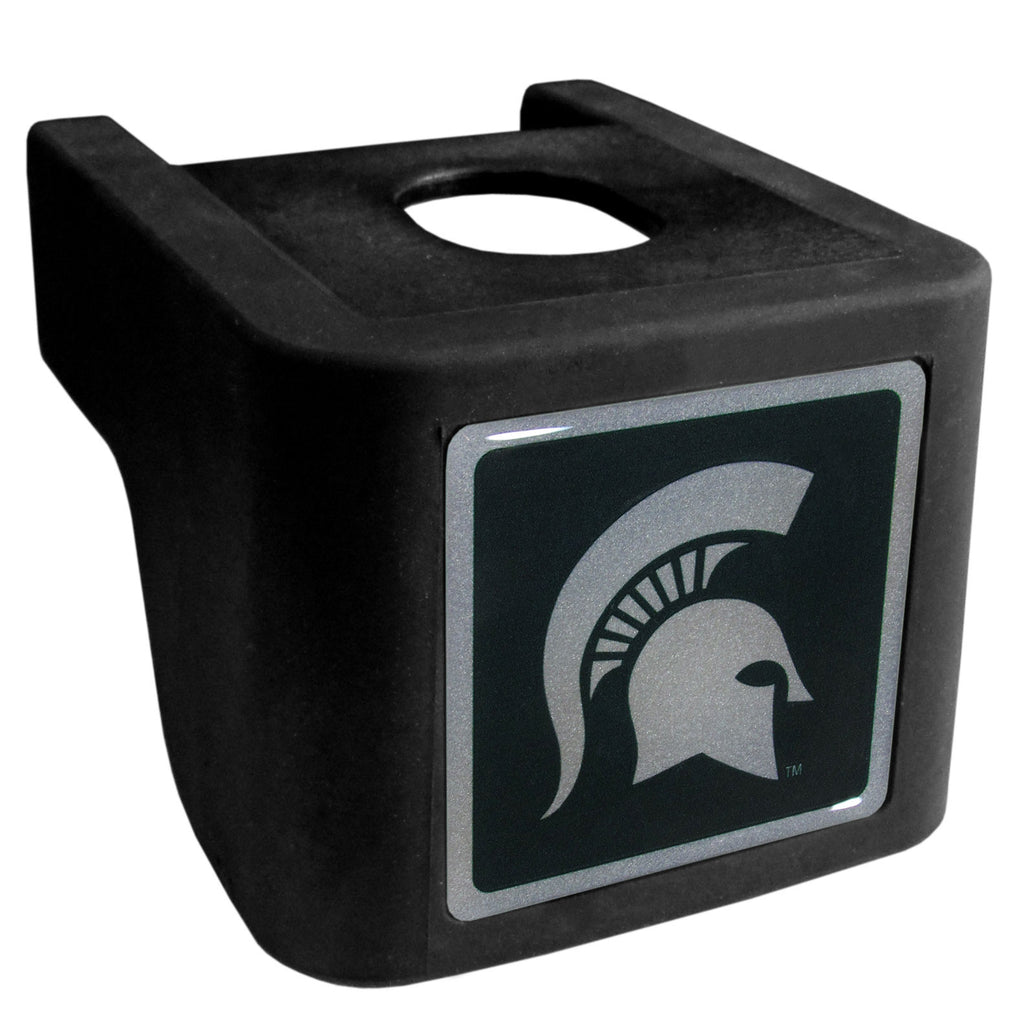 Michigan St. Spartans Shin Shield Hitch Cover