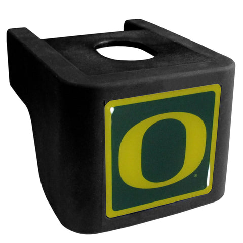 Oregon Ducks Shin Shield Hitch Cover