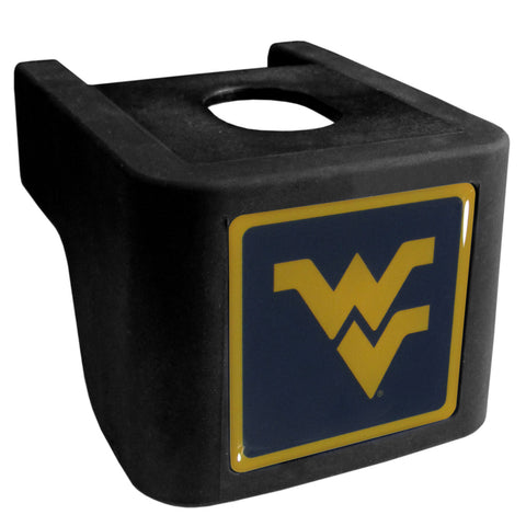 W. Virginia Mountaineers Shin Shield Hitch Cover