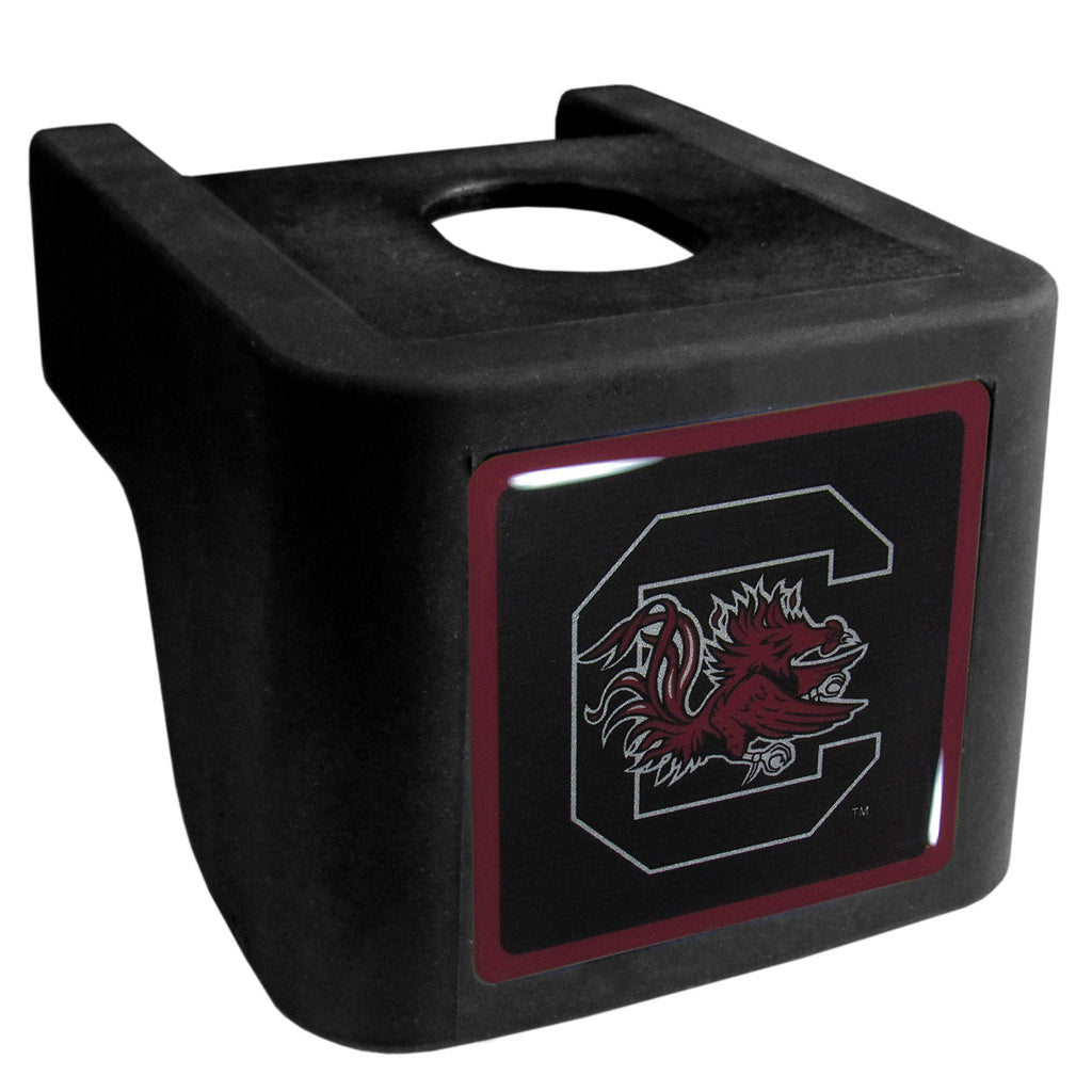 S. Carolina Gamecocks Shin Shield Hitch Cover