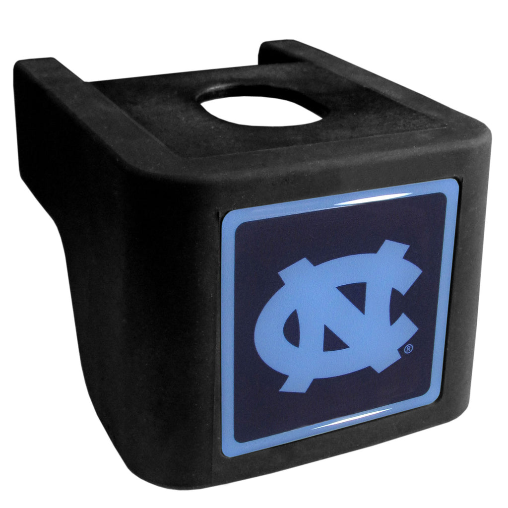 N. Carolina Tar Heels Shin Shield Hitch Cover