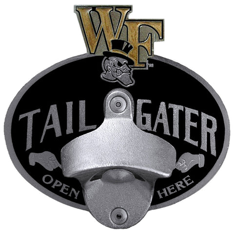 Wake Forest Demon Deacons Tailgater Hitch Cover Class III