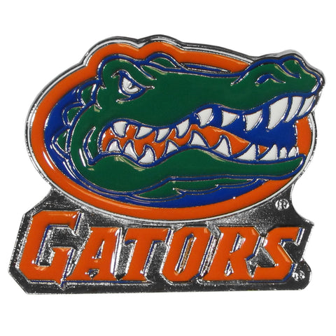 Florida Gators Hitch Cover Class III Wire Plugs