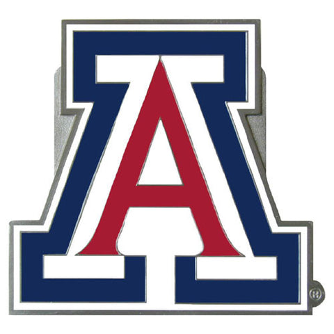 Arizona Wildcats Hitch Cover Class III Wire Plugs