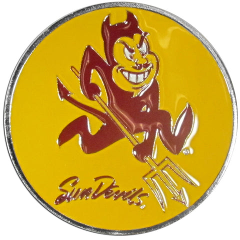 Arizona St. Sun Devils Hitch Cover Class III Wire Plugs