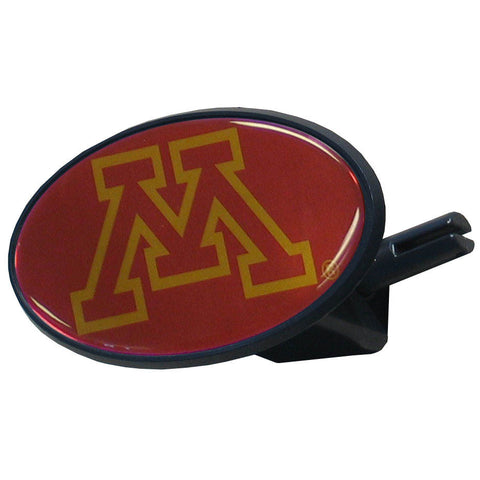 Minnesota Golden Gophers Plastic Hitch Cover Class III