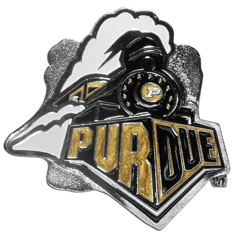 Purdue Boilermakers Hitch Cover Class III Wire Plugs