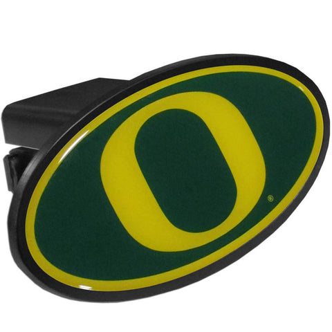 Oregon Ducks  Plastic Hitch Cover Class III