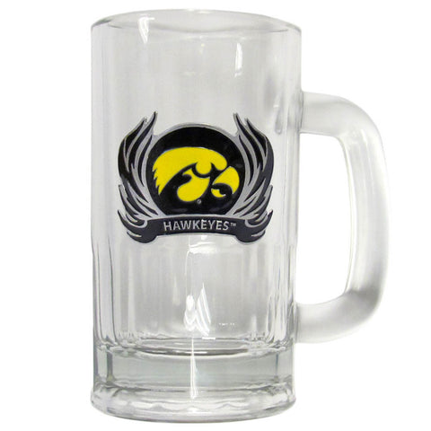 Iowa Hawkeyes 16 oz Tankard