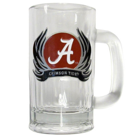 Alabama Crimson Tide 12 oz Tankard - CTKS13F