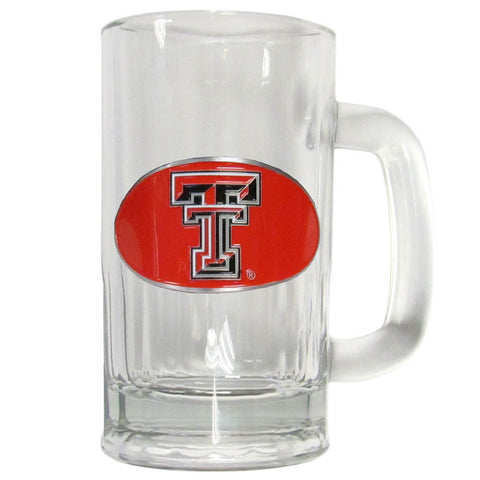 Texas Tech Raiders 12 oz Tankard