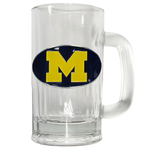 Michigan Wolverines 12 oz Tankard - CTKS36