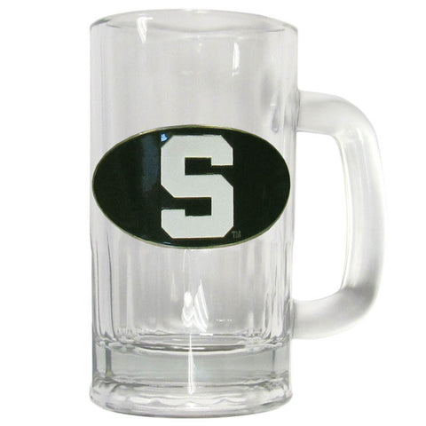 Michigan St. Spartans 12 oz Tankard