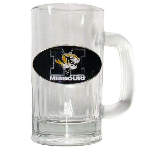 Missouri Tigers 12 oz Tankard