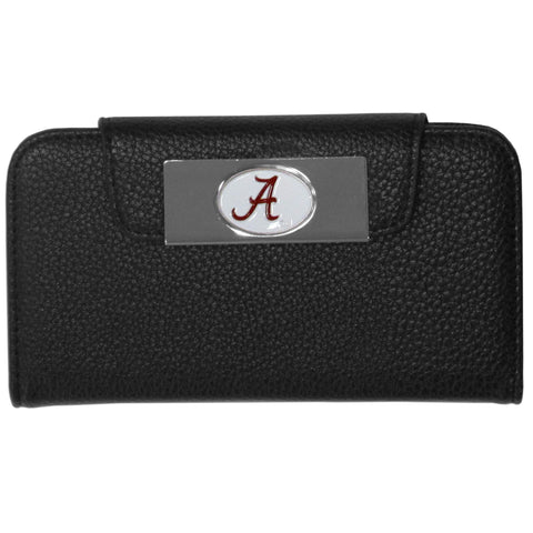 Alabama Crimson Tide iPhone 5/5S Wallet Case