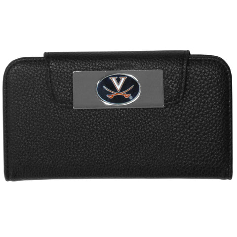 Virginia Cavaliers iPhone 5/5S Wallet Case