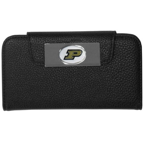 Purdue Boilermakers iPhone 5/5S Wallet Case