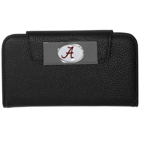 Alabama Crimson Tide Samsung Galaxy S4 Wallet Case