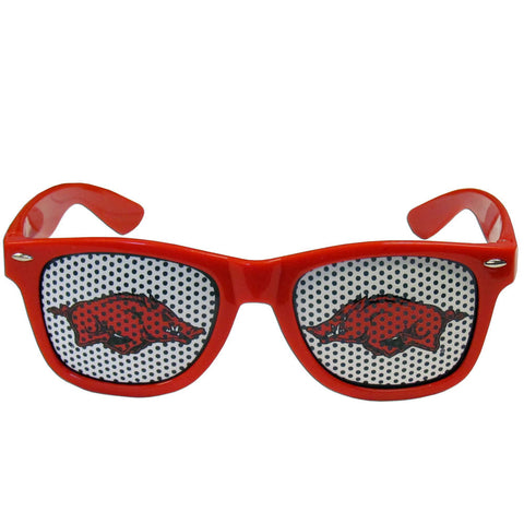 Arkansas Razorbacks Game Day Shades
