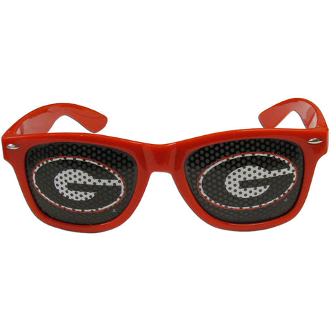 Georgia Bulldogs Game Day Shades