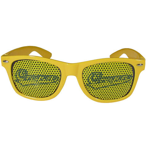 Oregon Ducks Game Day Shades