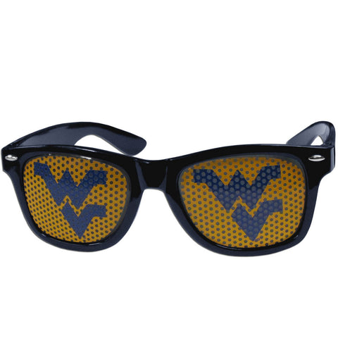 W. Virginia Mountaineers Game Day Shades