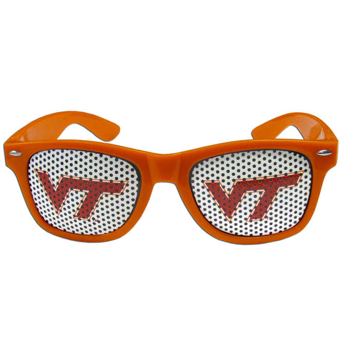 Virginia Tech Hokies Game Day Shades