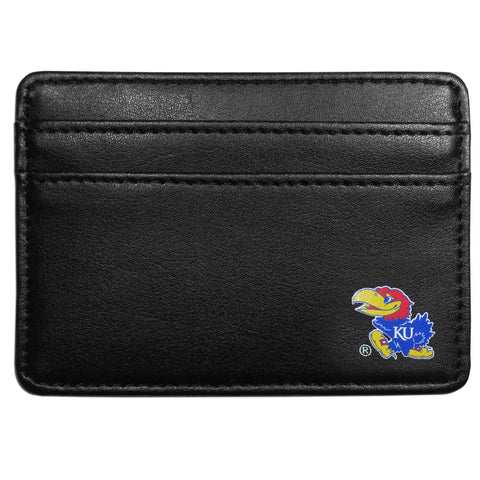 Kansas Jayhawks Weekend Wallet