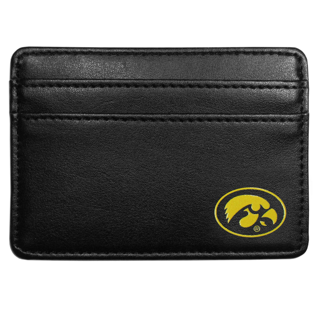 Iowa Hawkeyes Weekend Wallet
