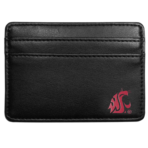 Washington St. Cougars Weekend Wallet