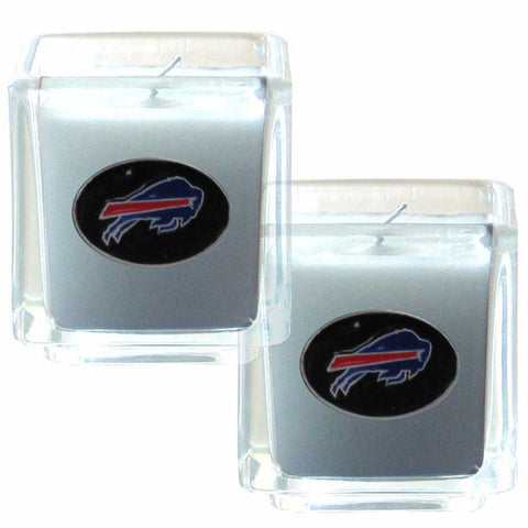 Buffalo Bills Scented Candle Set