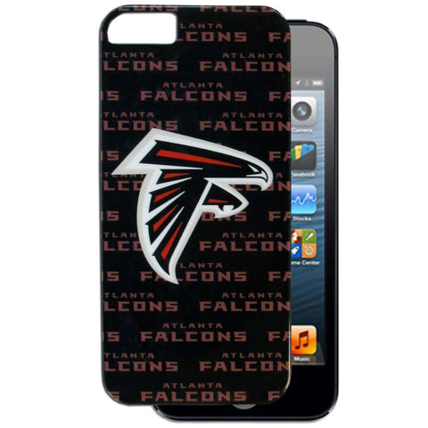 Atlanta Falcons Graphics Snap on Case fits iPhone 5