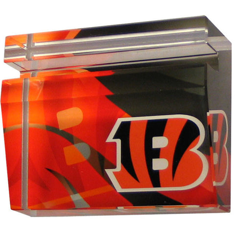 Bengals Business Cardholder