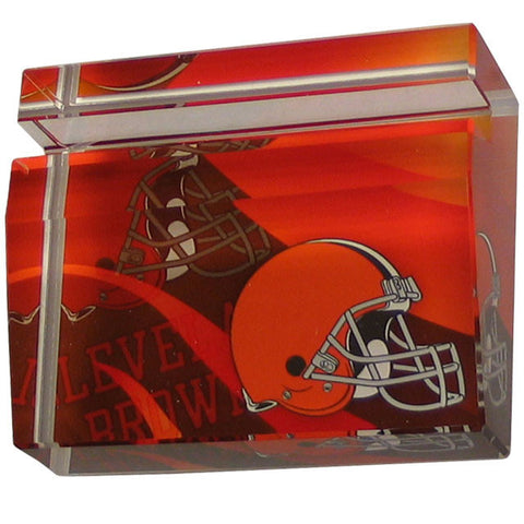 Browns Business Cardholder
