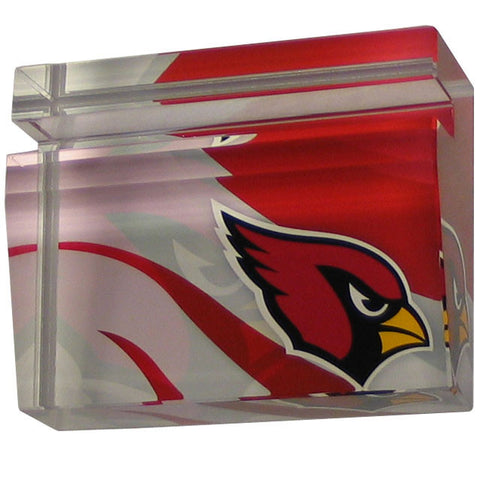 Cardinals Business Cardholder